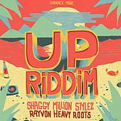 Up Riddim de Various Artists