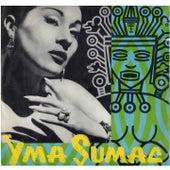 Recital Yma Sumac by Yma Sumac