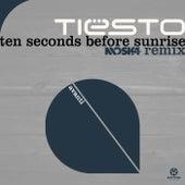 Ten Seconds Before Sunrise (Moska Short Remix) von Tiësto