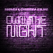 Own The Night de Christina Milian