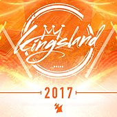 Kingsland Festival 2017 van Various Artists