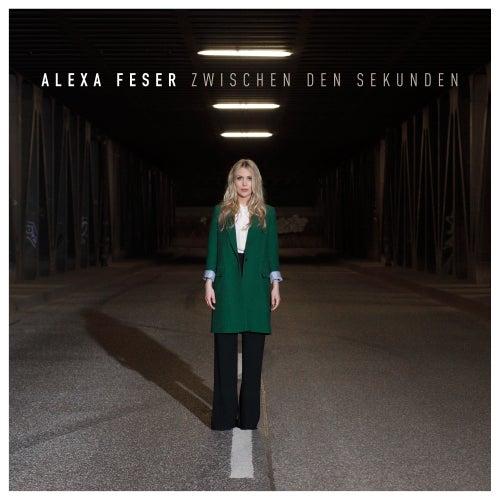 Zwischen den Sekunden von Alexa Feser