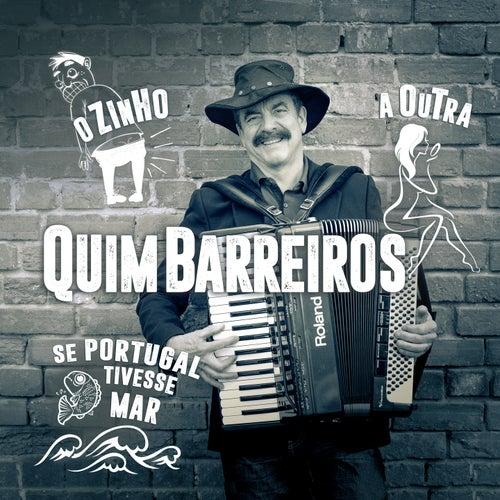 O Zinho by Quim Barreiros