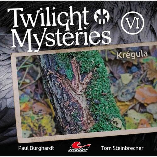 Die neuen Folgen, Folge 6: Krégula von Twilight Mysteries