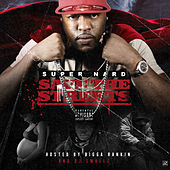 Save The Streets by Super Nard