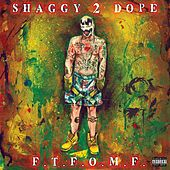 Too Dope by Shaggy 2 Dope