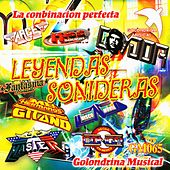 Leyendas Sonideras de Various Artists