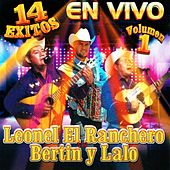 14 Exitos en Vivo by Various Artists