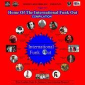 International Funk out Compilation von Various Artists
