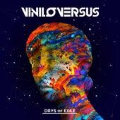Days of Exile de Viniloversus