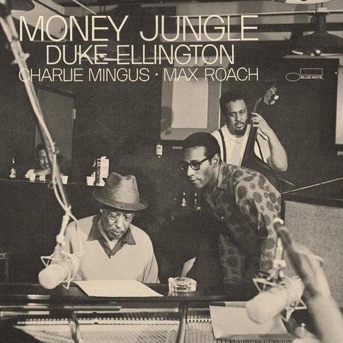 Money Jungle [Expanded] by Duke Ellington