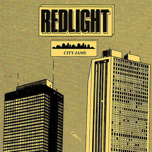 City Jams by Redlight