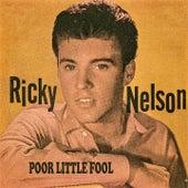 Poor Little Fool de Ricky Nelson