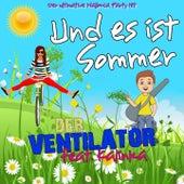 Und es ist Sommer (RSR Mallorca Edition) (Mallorca Mix) by Ventilator