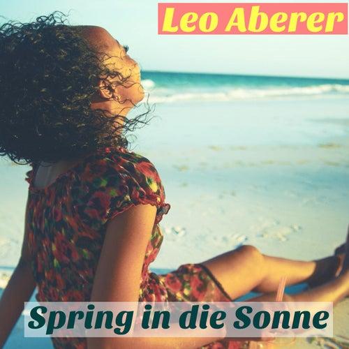 Spring in Die Sonne de Leo Aberer