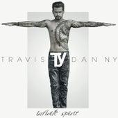 Infinite Spirit by Travis Danny