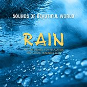 Rain (Nature Sounds for Relaxation, Meditation, Healing & Sleep) by Sounds of Beautiful World