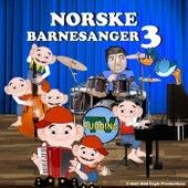 Norske Barnesanger 3 de Pudding-TV