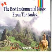 The best instrumental music from The Andes by Varios