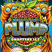 PLUMP (Chapters 1 & 2) by Twiddle