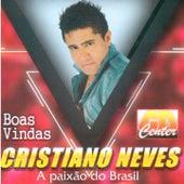 Boas Vindas (A Paixão do Brasil) by Cristiano Neves