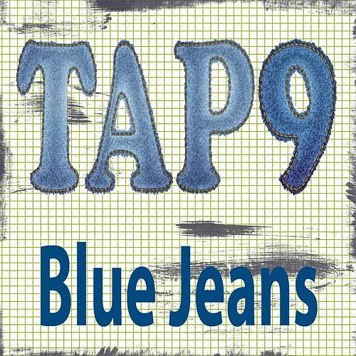 Bluejeans by Tap9