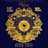 Never Tipsy (feat. A$AP Ferg & Maxo Kream) by Killa Kyleon