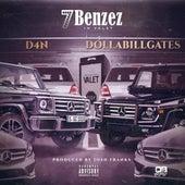 7 Benzez von Dollabillgates
