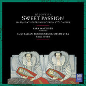 If Love's A Sweet Passion von Various Artists