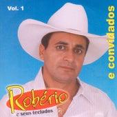 Robério e Seus Teclados e Convidados, Vol. 1 de Robério e Seus Teclados
