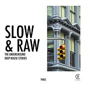 Slow & Raw - The Underground Deep House Stories, Vol. 3 by Various Artists