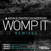 Womp It (Remixes) by Kevin Saunderson