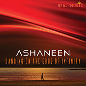 Dancing on the Edge of Infinity by Ashaneen