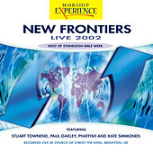 New Frontiers Live 2002 (Live) by Various Artists