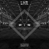 Gravity EP by Lars Huismann