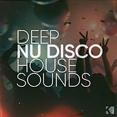Deep Nu Disco House Sounds de Various Artists