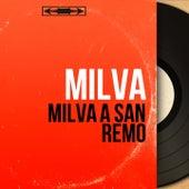 Milva a San Remo (Mono Version) von Milva