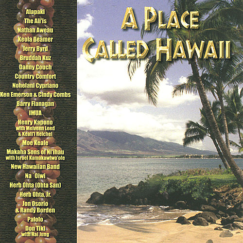 A Place Called Hawaii by Tysondog