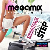 Megamix Fitness Soundtracks Hits for Step (25 Tracks Non-Stop Mixed Compilation for Fitness & Workout) by Various Artists
