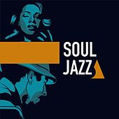 Soul Jazz de Various Artists