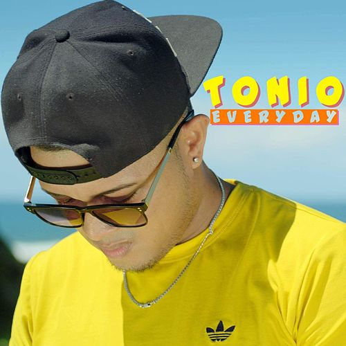 Every Day by Tonio