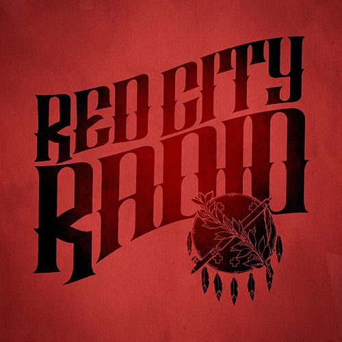 If You Want Blood (Be My Guest) von Red City Radio