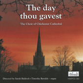 The Day Thou Gavest by Various Artists