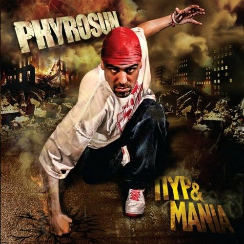 Pyr Kai Mania by Phyrosun
