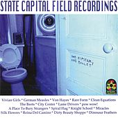 State Capital Field Recordings by Various Artists