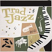 Trad Jazz by Various Artists