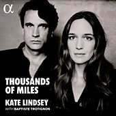 Thousands of Miles by Kate Lindsey