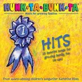 Hunk-Ta-Bunk-Ta: Hits de Katherine Dines