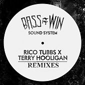 Bass=Win Sound System: One and Only Remixes by Rico Tubbs