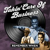 Takin' Care of Business de Various Artists